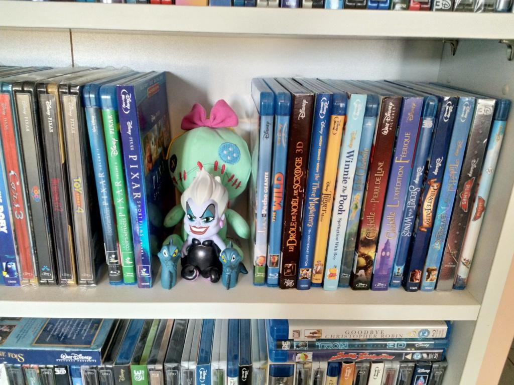 [Photos] Postez les photos de votre collection de DVD et Blu-ray Disney ! - Page 11 810