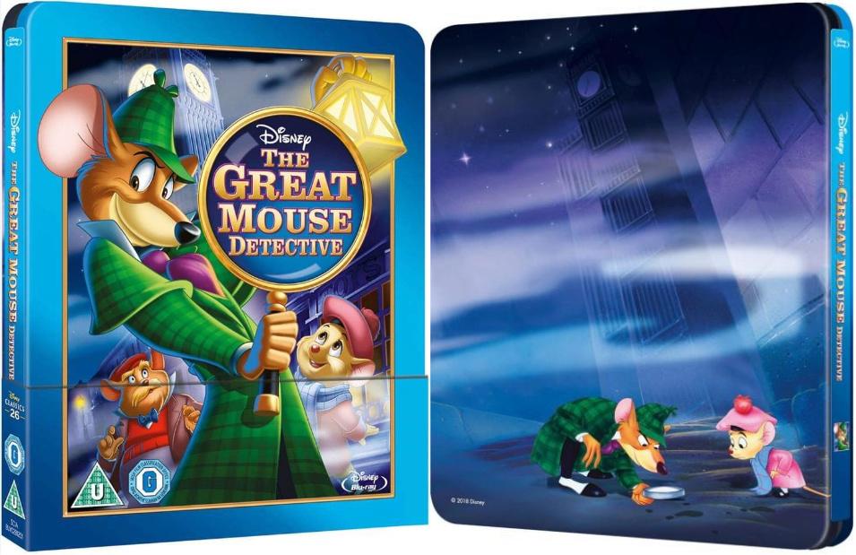 [Débats / BD] Les Blu-ray Disney en Steelbook - Page 8 Basil10
