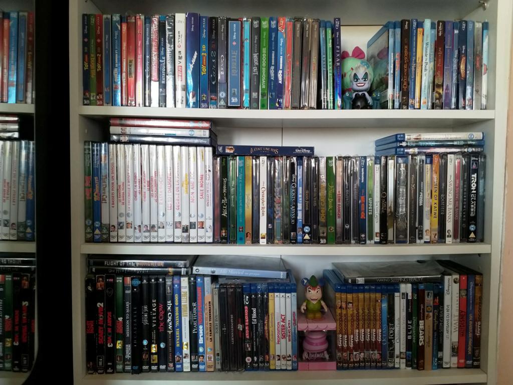 [Photos] Postez les photos de votre collection de DVD et Blu-ray Disney ! - Page 11 Full211