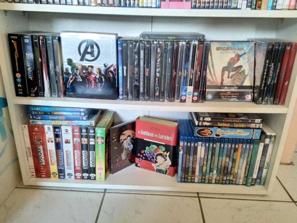 [Photos] Postez les photos de votre collection de DVD et Blu-ray Disney ! - Page 11 Full311