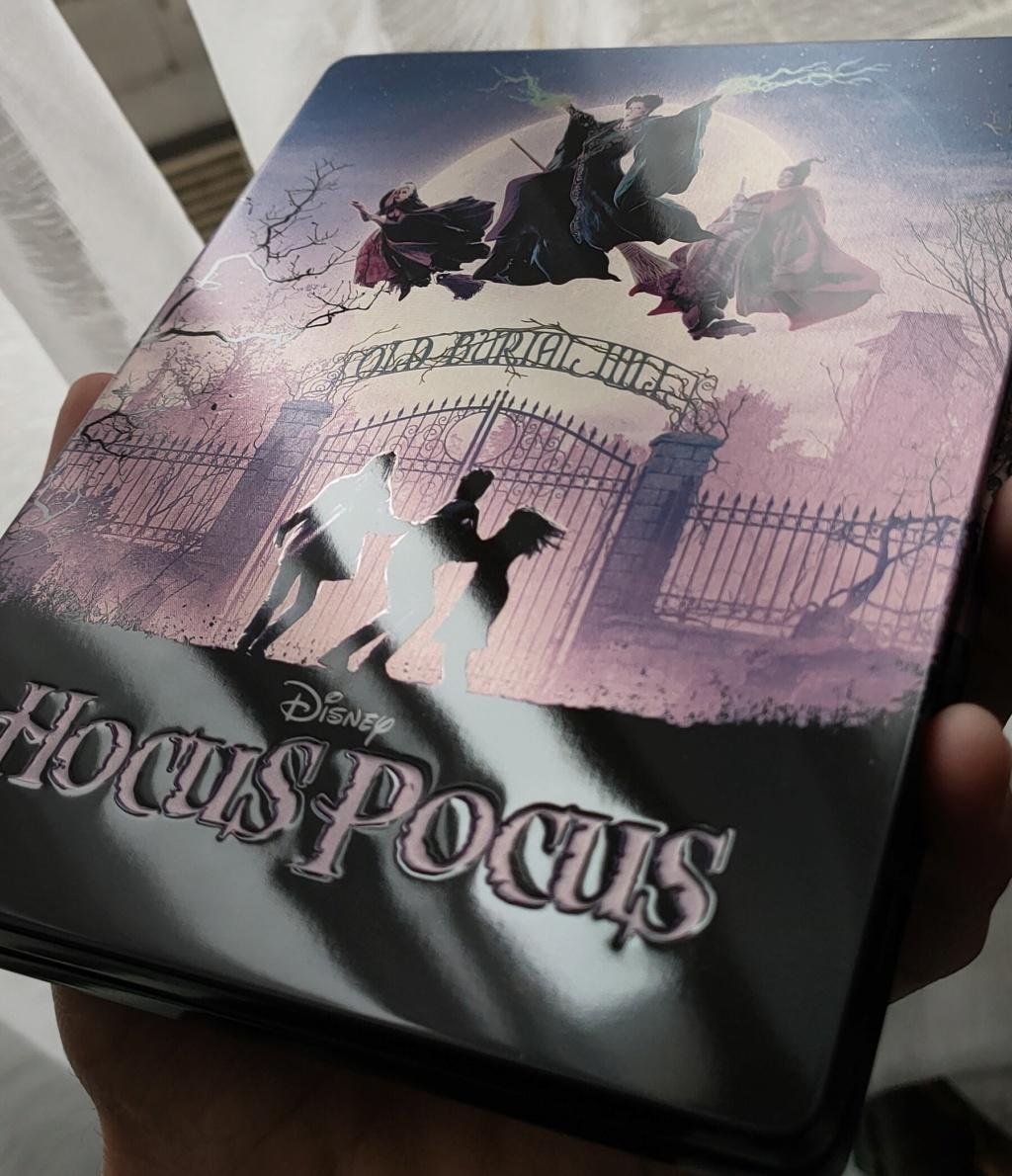 Les Blu-ray Disney en Steelbook [Débats / BD]  - Page 14 Img20210