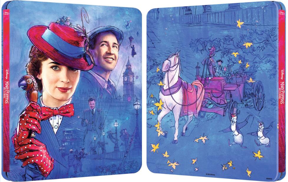 Le Retour de Mary Poppins [Disney - 2018] - Page 18 Mpr10