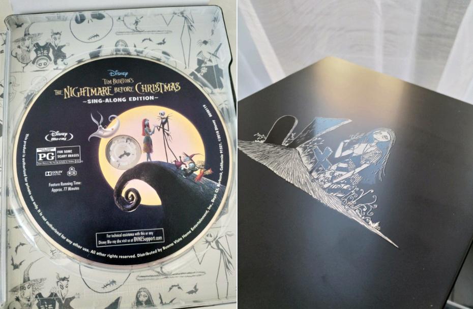 [Débats / BD] Les Blu-ray Disney en Steelbook - Page 8 Nigh10