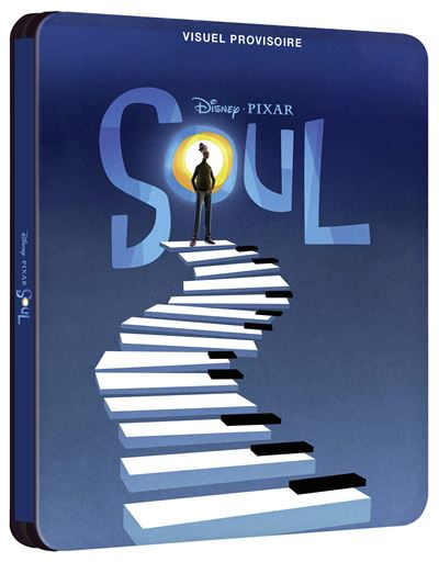 Les Blu-ray Disney en Steelbook [Débats / BD]  - Page 15 Soul-s10