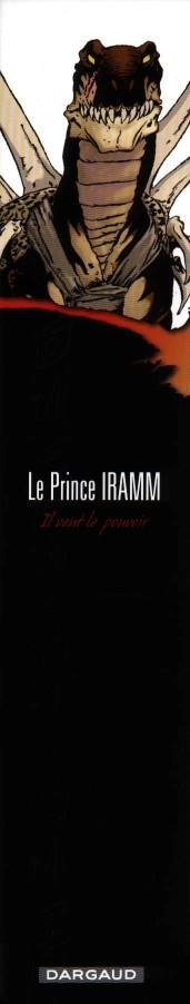 Dargaud éditions Iramm_10
