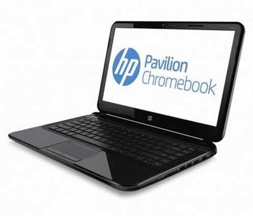 HP si smarca da Microsoft Cromeb10
