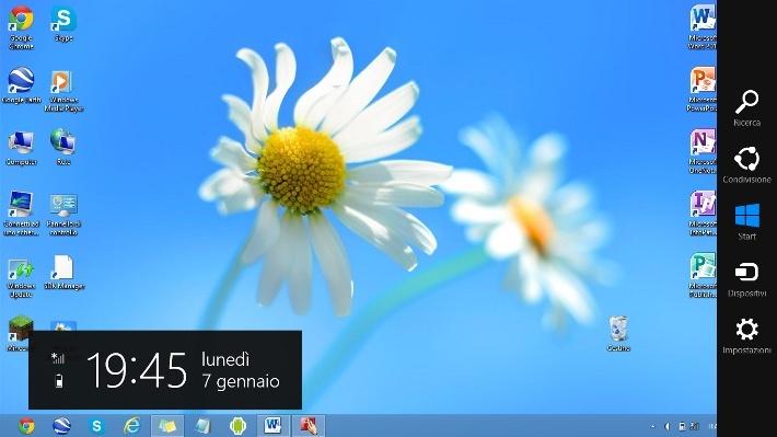 Come funziona Windows 8 Impost10