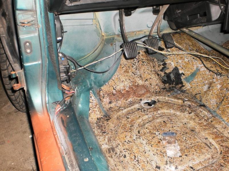 Mein Kadett E Cabrio - Seite 3 Pict0012