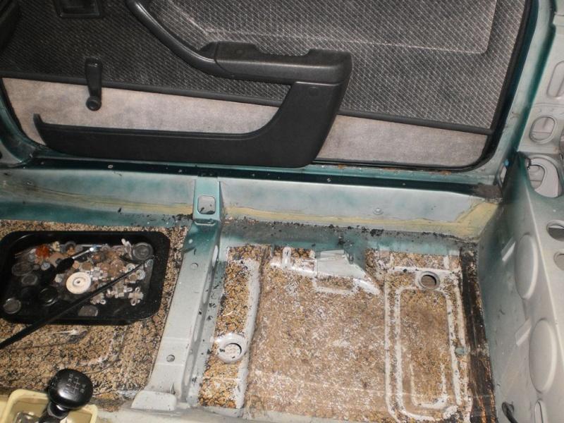 Mein Kadett E Cabrio - Seite 3 Pict0013
