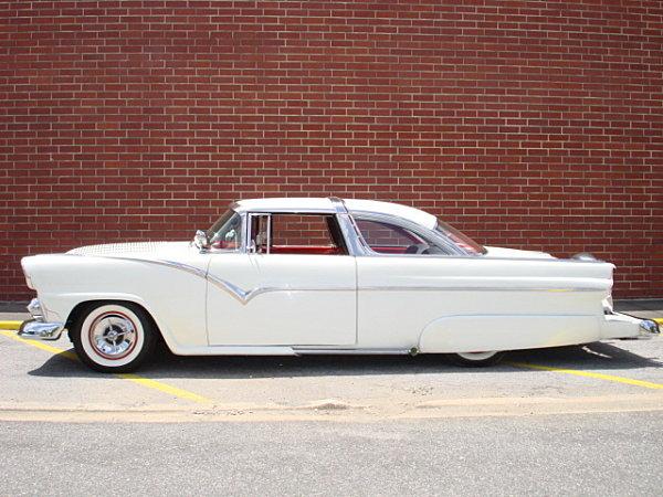Ford 1955 - 1956 custom & mild custom -brr-q10