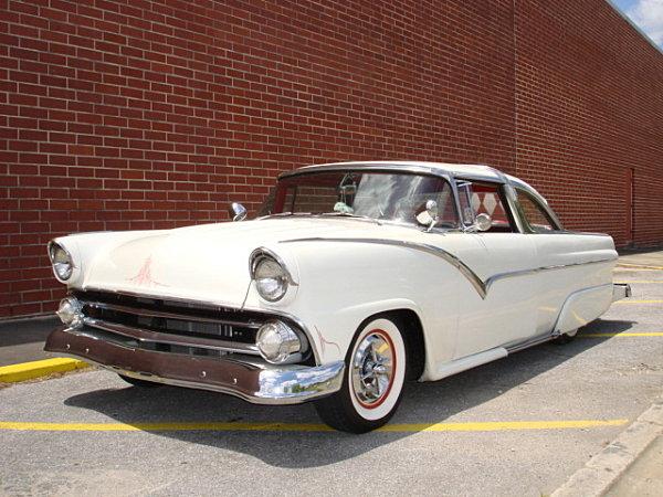 Ford 1955 - 1956 custom & mild custom -brr-s10