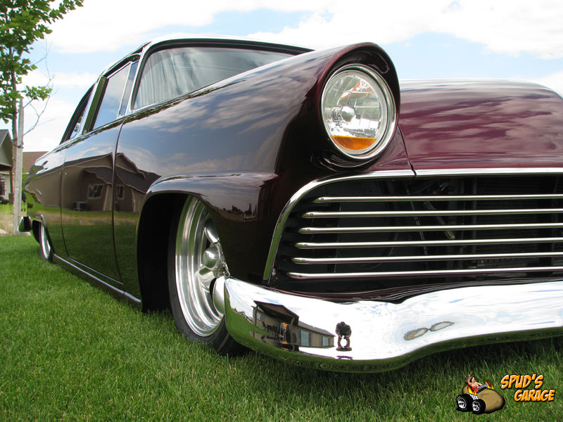 Ford 1955 - 1956 custom & mild custom 005e10