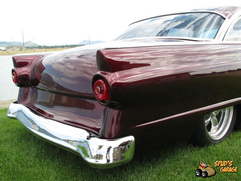 Ford 1955 - 1956 custom & mild custom 010e10