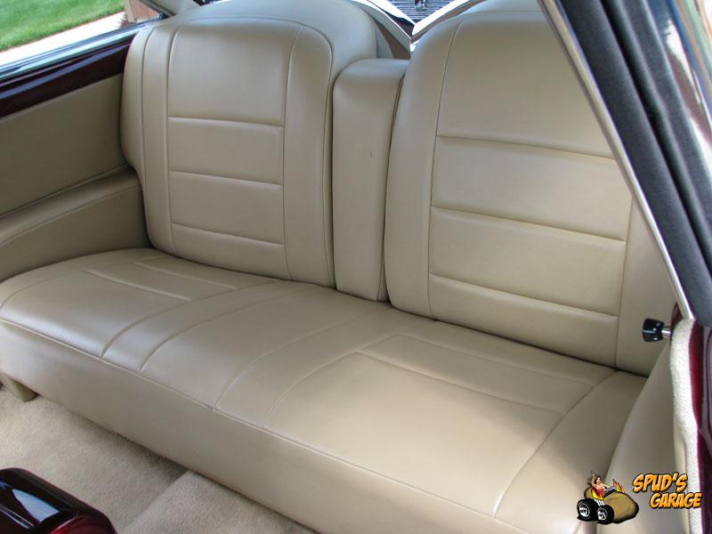 Ford 1955 - 1956 custom & mild custom 015e10