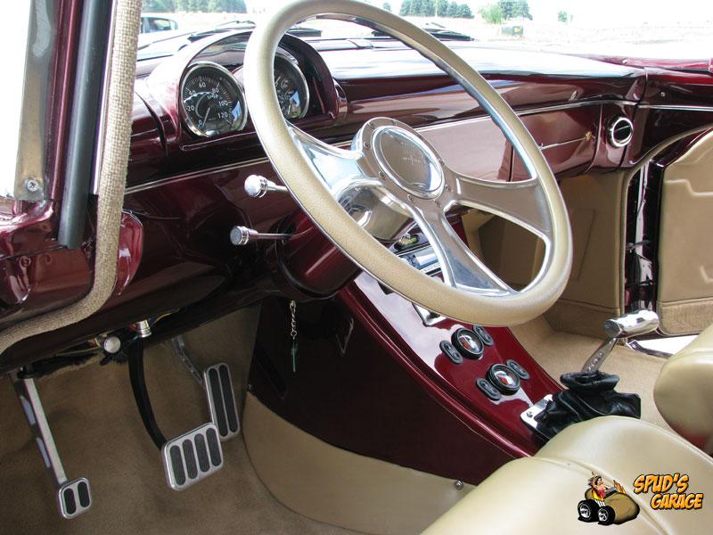 Ford 1955 - 1956 custom & mild custom 017e10