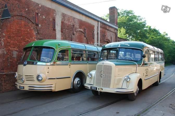 Autobus retro 02622810