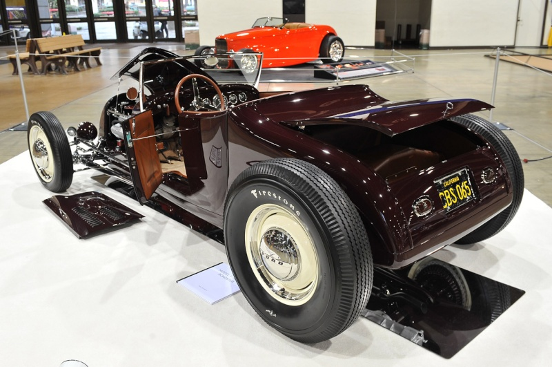 1927 Ford hot rod 03-gra10