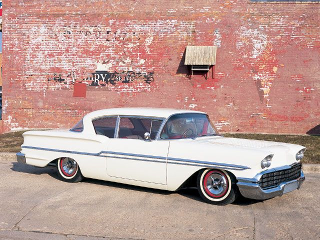 Chevy 1958 custom & mild custom 0409_r10