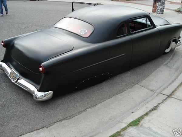 Ford 1952 - 1954 custom & mild custom 0476_310