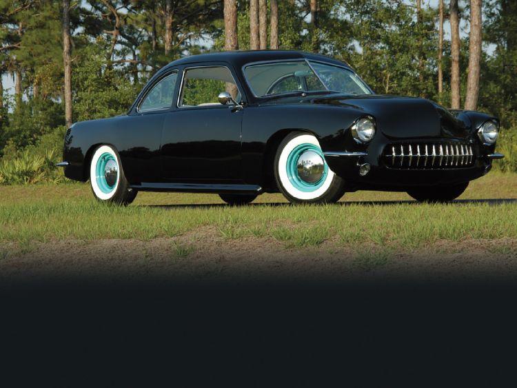 Ford 1949 - 50 - 51 (shoebox) custom & mild custom galerie 0703cr10