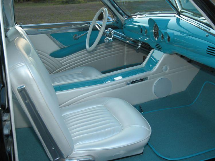 Ford 1949 - 50 - 51 (shoebox) custom & mild custom galerie 0703cr12