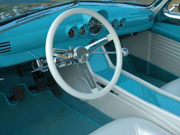Ford 1949 - 50 - 51 (shoebox) custom & mild custom galerie 0703cr13
