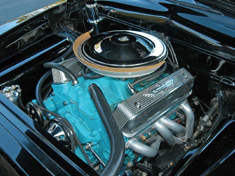 Ford 1949 - 50 - 51 (shoebox) custom & mild custom galerie 0703cr14