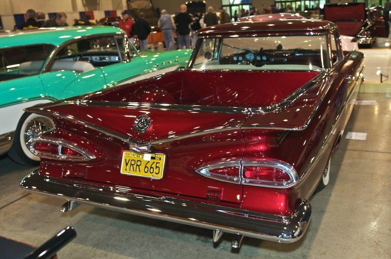 Chevy 1959 kustom & mild custom 10846910