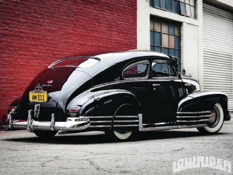 1930's & 1940's Low Riders 1202-l11