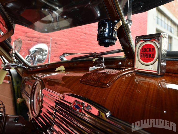1930's & 1940's Low Riders 1202-l17