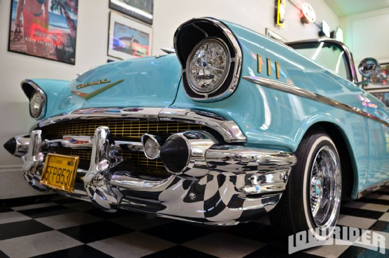 1950's Low Riders - Fifties low riders 1204-l18