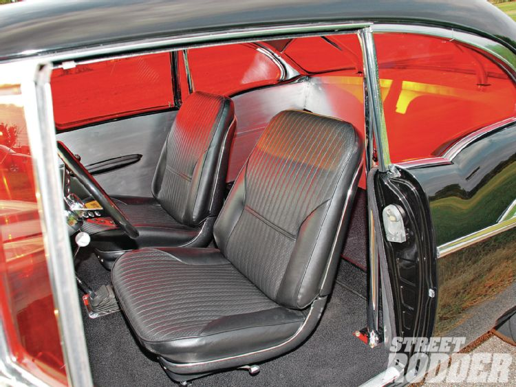 57' Chevy Gasser  1205sr12
