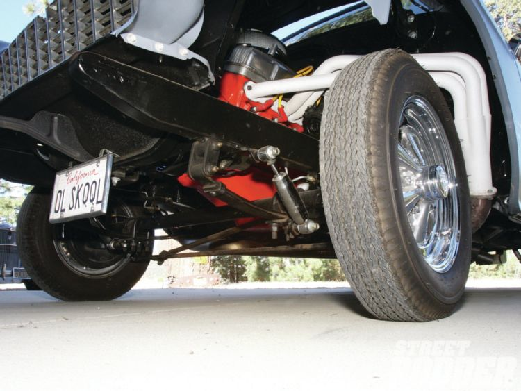 55' Chevy Gassers  1211sr14