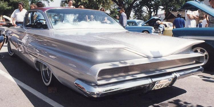 Chevy 1960 custom & mild custom 19-vi10