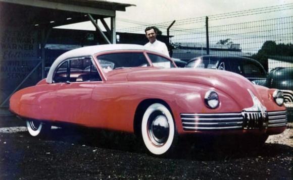 Pre-Muntz: 1941 Kurtis Buick Special 1941_k10