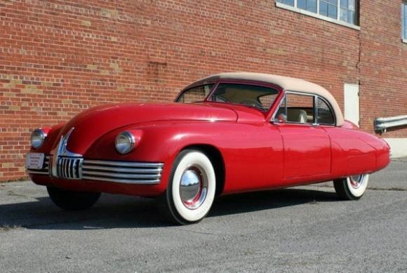 Pre-Muntz: 1941 Kurtis Buick Special 1941_k11