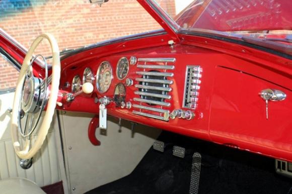 Pre-Muntz: 1941 Kurtis Buick Special 1941_k12