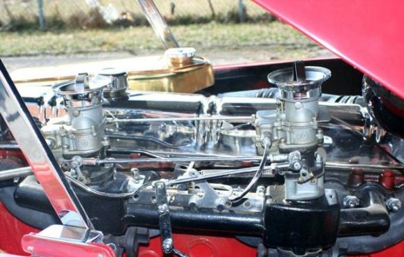 Pre-Muntz: 1941 Kurtis Buick Special 1941_k13