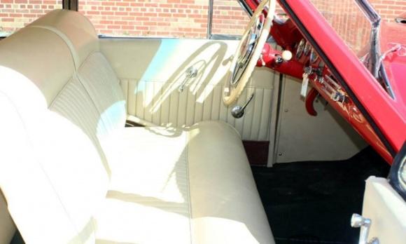 Pre-Muntz: 1941 Kurtis Buick Special 1941_k14