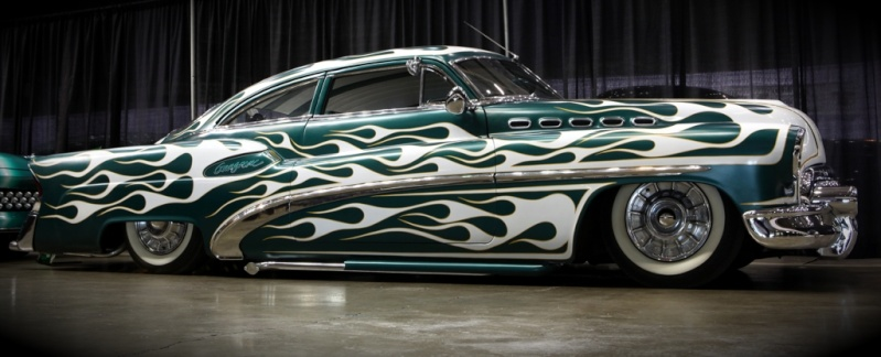 1950 Buick - Low Down Kustoms 1950-b10