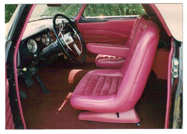 Buick 1950 -  1954 custom and mild custom galerie 1951bu10
