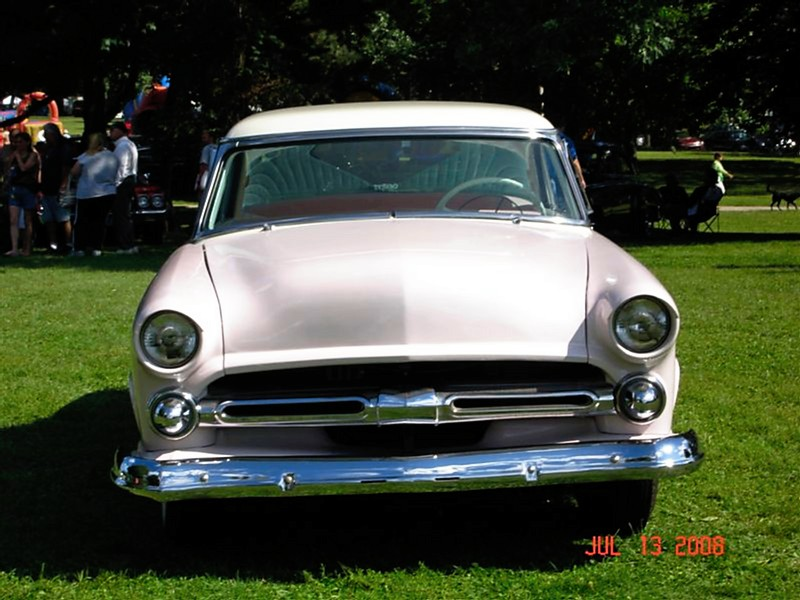Ford 1952 - 1954 custom & mild custom 19522011
