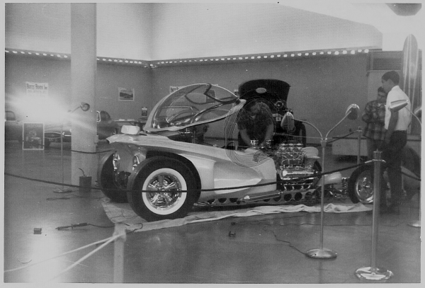 The Mysterion - Ed roth 1962my10