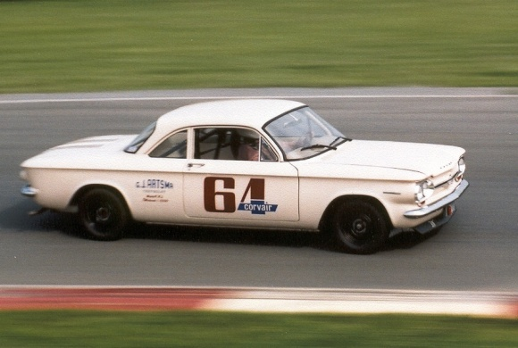 american race car 1964_c10