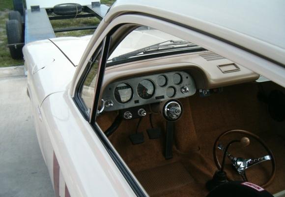 american race car 1964_c12