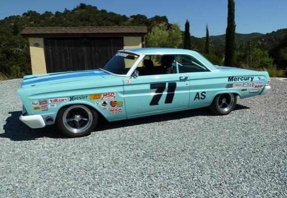 american race car 1965_m10