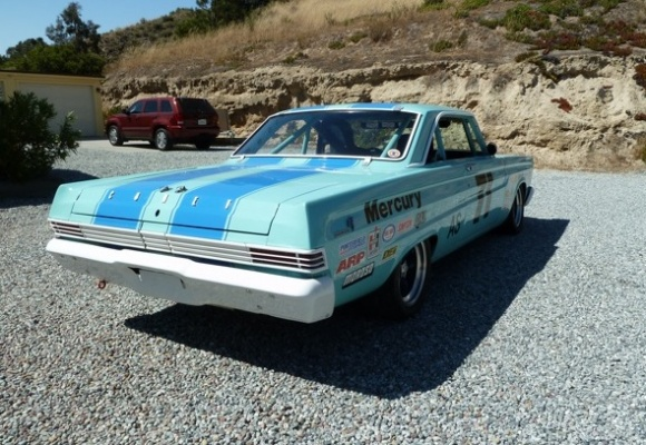 american race car 1965_m13