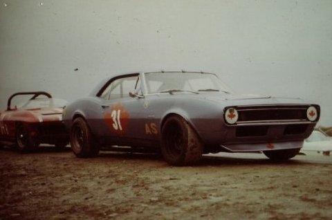 american race car 1967_c12