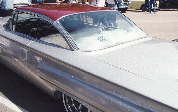 Chevy 1960 custom & mild custom 20-vi10