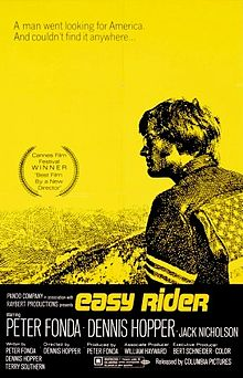 Easy Rider - Dennis Hopper - 1969 220px-10